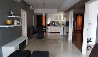Apartemen Casa Grande 3BR Casablanca jakarta selatan