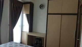 Apartement dekat Mall Puri Puri Orchard Termurah  1 BR 35m2  Fully Furnish Cengkareng Jakarta Barang