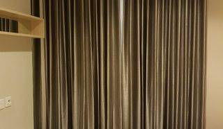 Studio Taman Anggrek Residences, furnish bagus, harga ok, lantai rendah
