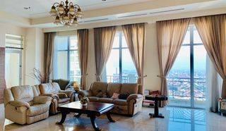 Pakubuwono Residence ~ Furnished ~ 4 Bedrooms