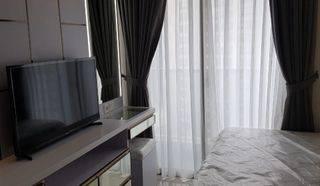 Studio Taman Anggrek Residences, Furnish bagus, harga ok