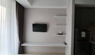 MURAH,Taman Anggrek Residence,26m2,Jakarta barat, Studio, Furnished,