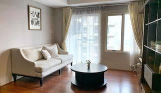 Royal medit 2+1 bedroom hoek, Furnish bagus, harga murah