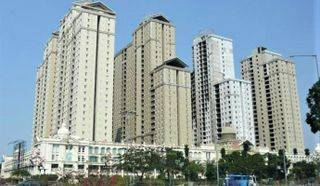 2BR Furnished apartemen Grand Palace Kemayoran