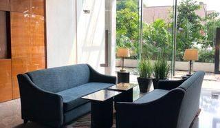Apartment Lexington Residence 0819232047
