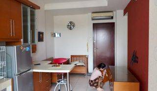 Apartemen Mediterania Garden 2BR Lantai Rendah 65Jt /Tahun