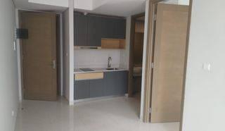 Apartemen Taman Anggrek Residence 1BR Lantai Rendah
