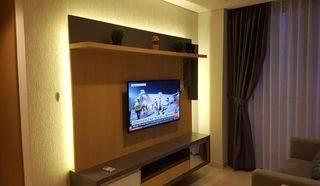 Taman Anggrek Residences, 2 kamar, Furnish bagus, harga murah