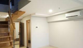 Maqna Residences Jkt Barat- Apt Modern.model Soho dgn 2 BR
