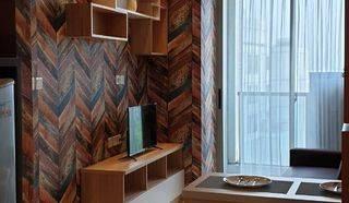 Apartemen Taman Anggrek Residence Tower C Lantai Rendah