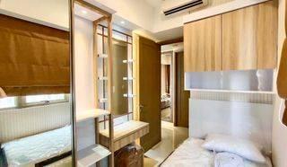Taman Anggrek Residence Tower E Lantai Tengah 2 Bedroom