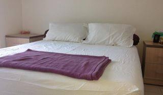 Apartemen Mediterania Garden 2 Bed+1 Furnish Tower Jasmine