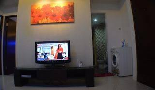 Apartemen Mediterania Garden 2 Full Furnish Lantai Sedang