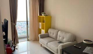Taman Anggrek Residences, 2 kamar, Furnish baru, harga murah