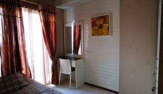 Royal Mediterania Garden Residences, 2+1 kamar hoek, Furnish bagus, harga ok