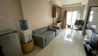 Apartemen Mediterania Garden 2 Full Furnish Low Floor 2 Bedroom