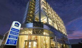 Apartemen siao huni di Apartemen Bellevue Suites Radio Dalam Jakarta Selatan