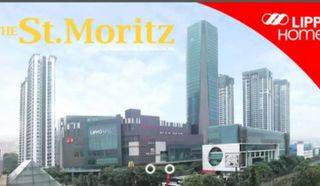 APARTMENT THE SAINT MORITZ