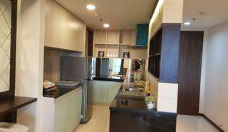 Fast It Grab Apartemen Kemang Village Tower Cosmopolitan 3BR+1