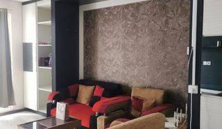Royal Medit, 3 bedroom, furnish bagus, harga murah