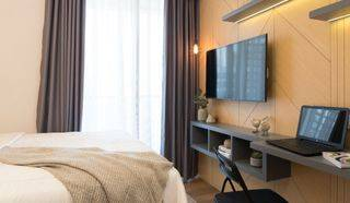Special Design Interior, Full Furnished | Apartement Taman Anggrek Residences|Studio 26m2|Slipi|Grogol|Jakarta Barat