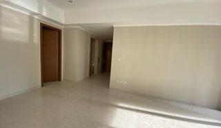 The new Taman anggrek res Type Condominium 3+1 br Unfurnish Murah