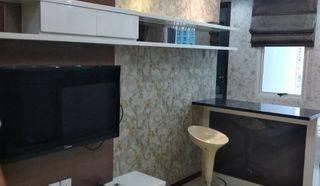 Royal Medit, 2+1 bedroom, furnish bagus, the best view city, harga termurah