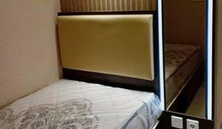 Taman anggrek Residences type suite 3 bedroom full furnish Jakarta Barat