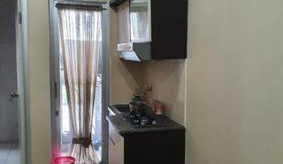 Apartemen Green Bay - Pluit (35 jt/thn)