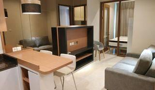 Apartemen Taman Anggrek Residence COndo 1+1BR Full Furnished