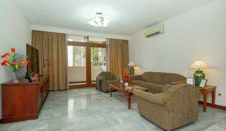 Fully Furnished 3BR at Senopati Apartment | Monthly Payment