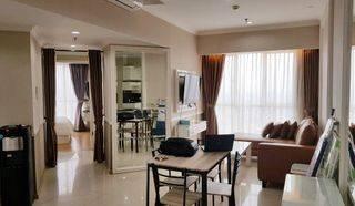 apartemen bagus,nyaman di Gandaria Jaksel