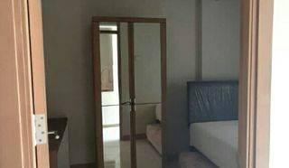 Apartemen Grand Palm Residence di Kosambi Baru, Jakarta Barat – 2BR Kondisi Bagus