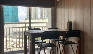 Medit 2, 3 bedroom jadi 2 bedroom, furnish interior bagus, the best view, harga murah