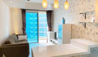 APARTMENT CASA GRANDE RESIDENCE TOWER MONTREAL 1 BEDROOM 49M2  MIDDLE FLOOR FURNISHED BY IR ULTIMATE PROPERTY