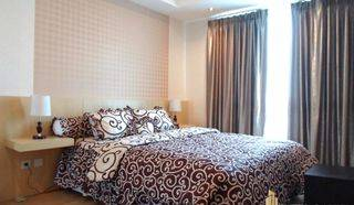 APARTMENT CASA GRANDE RESIDENCE TOWER MIRAGE 2 BEDROOM 72M2 HIGH FLOOR FURNISHED BY FZ ULTIMATE PROPERTY