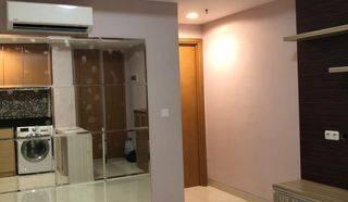 Termurah!!! Apartemen The Mansion Jasmine Kemayoran, 1BR. Kemayoran, Jakarta Utara.