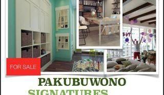 Apartemen Pakubuwono Signature 4+1BR