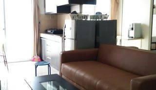 MURAHHH!!! APARTEMEN MEDITERANIA GARDEN RESIDENCE 2, 2 BEDROOMS FURNISHED, PODOMORO CITY