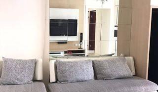 SIAP HUNIII!!! APARTEMEN MEDITERANIA GARDEN RESIDENCE 2, 3 BEDROOMS FURNISHED, PODOMORO CITY