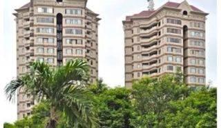 Apartemen Beverly Tower. Jl Tb Simatupang .Cilandak Jakarta Selata