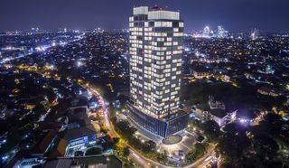 Apartemen La Maison @Barito – 3 BR (Size 169 Sqm) FULLY FURNISH TERMURAH 7 MILYAR