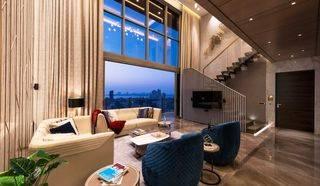 Premium Penthouse SOHO Pancoran, Banyak Diskon Awal Tahun