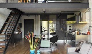 Apartemen Tipe Loft SOHO Pancoran Discount Up To 750 Juta*