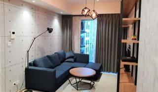 Apartemen Casa Grande Lantai Rendah Unit Bagus