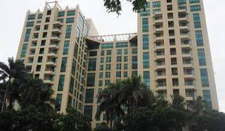 Apartemen Casablanca 2 BR Semi Furnished di Jakarta Selatan