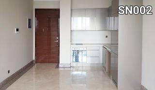 SN002S- Unit 1KT di Apartemen District 8 SCBD Hanya 4,5M