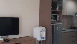 Apartment Tamansari sudirman Jaksel TowerA Studio lt11, view WTC, Furnished