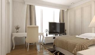 Unit Apartment Residence 8 Senopati