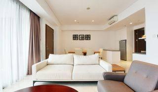 Apartment 1 Park Avenue - 2BR 137 m² Furnished, Siap Huni - Sri Pangestuti 0819 0865 8015, Gandaria Jakarta Selatan
